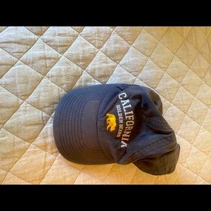 Cal bears hat